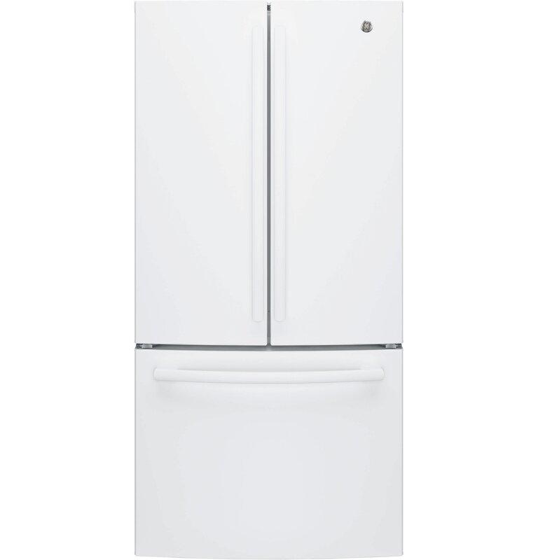 Energy Star® French Door Refrigerator