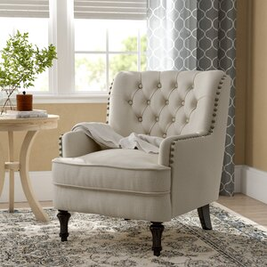 Jagger Arm Chair