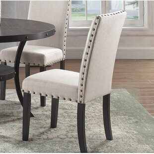 Ashby Upholstered Dining Chair (Set Of 2)