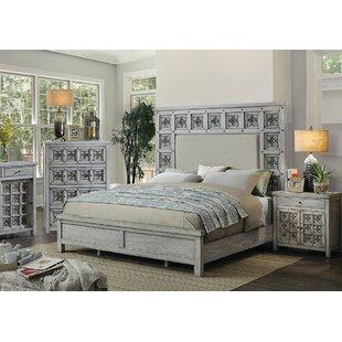 Sifinski Configurable Bedroom Set