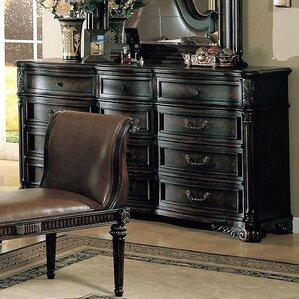 Albrightsville 12 Drawer Dresser by Astoria Grand
