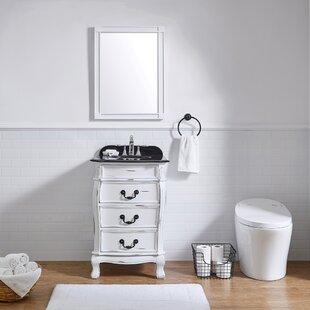 Mayfair 22 Single Bathroom Vanity Set