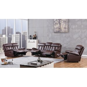 Dunbar Configurable Living Room Set by American Eagle International Trading Inc.