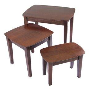 Espinosa 3 Piece Nesting Tables