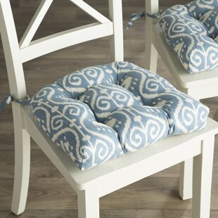 6f94646401c Indoor Dining Chair Cushion (Set of 2)