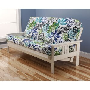 Ronning Futon and Mattress by Latitude Run