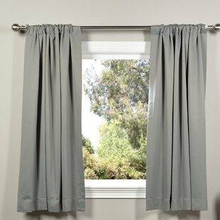 Superior Curtains 102 Length | Wayfair