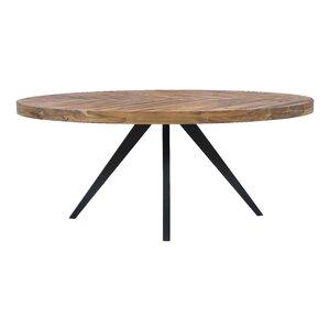 Serita Oval Dining Table