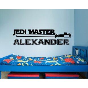 Master Bedroom Wall Decals | Wayfair