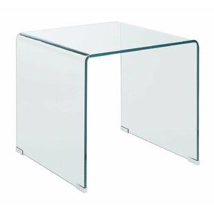 Clear Lucite End Tables | Wayfair