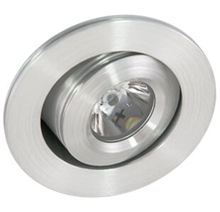 Recessed under cabinet lighting youll love wayfair led under cabinet recessed light aloadofball Choice Image