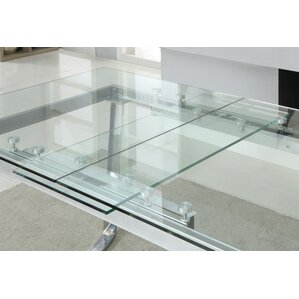 Stone Street Dining Table by Varick Gallery