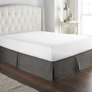 No Iron Bed Skirt | Wayfair