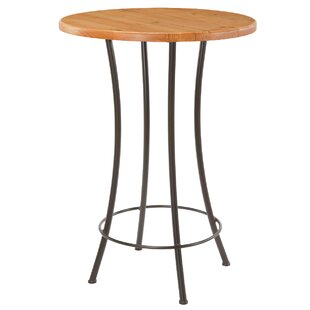 Chmura Bistro Counter Height Pub Table