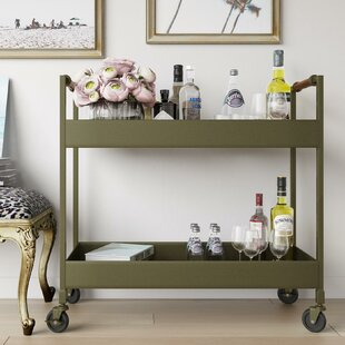 Stella Bar Cart Wonderful
