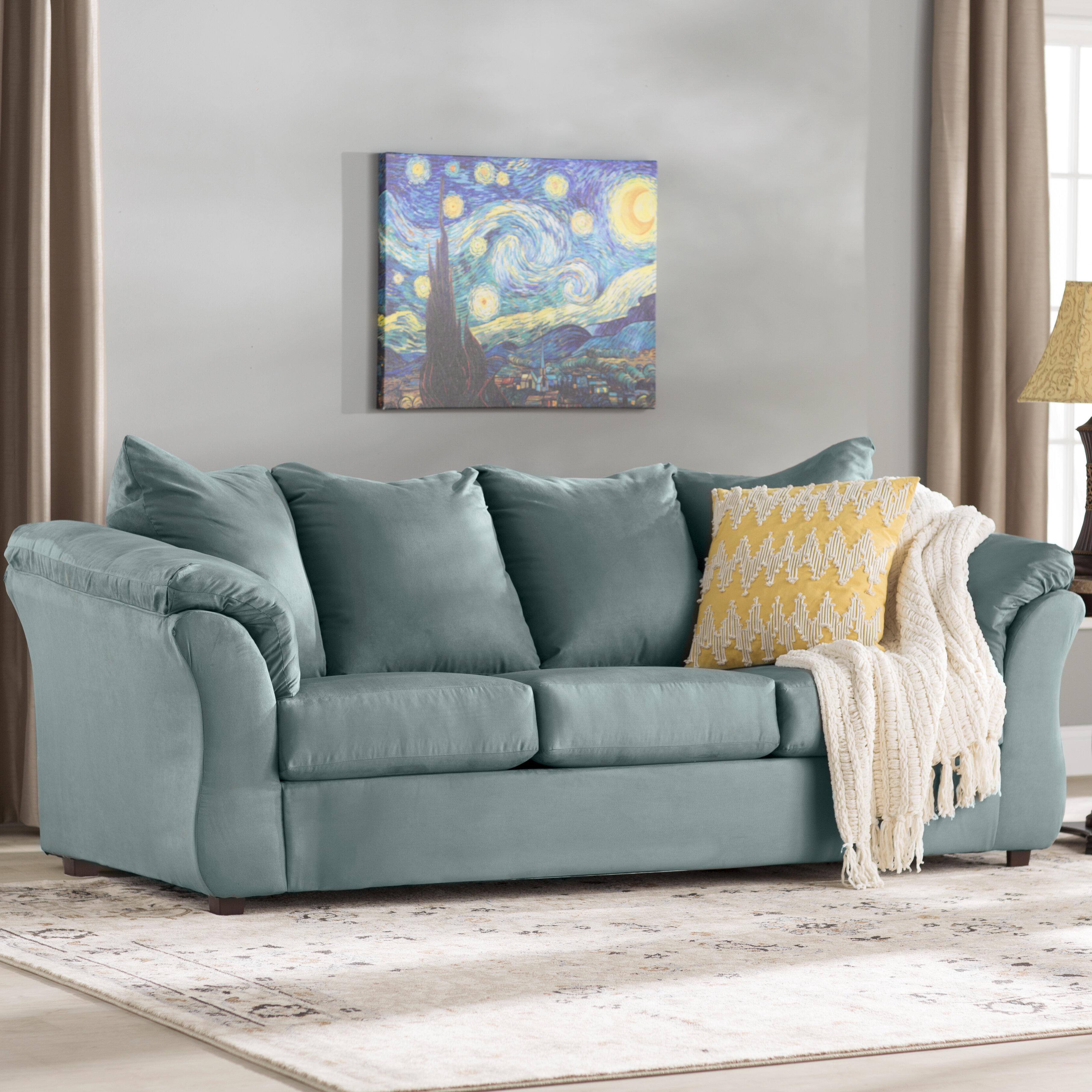 Cat Proof Sofa | Wayfair