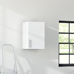 Wayfair Basics 24 H X 16 W D White Topper Wall Cabinet