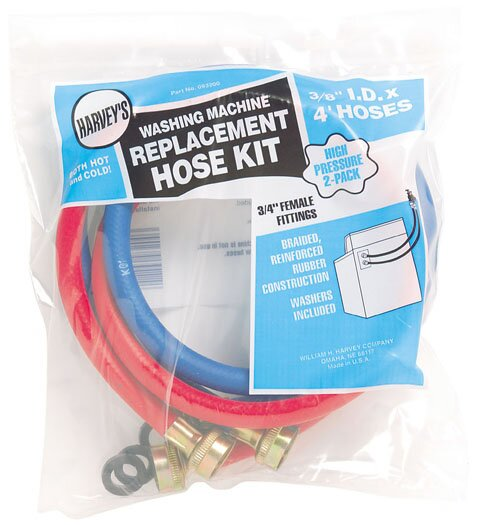 Replacement Washing Machine Hose