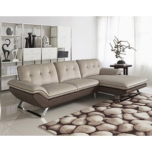 Bella Sectional by Container
