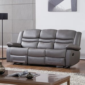 Bayfront Reclining Sofa by American Ea..