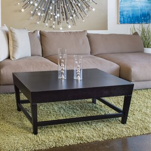 Marion Coffee Table by All..