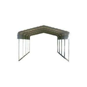 Classic 12 Ft. x 20 Ft. Canopy by Versatu..