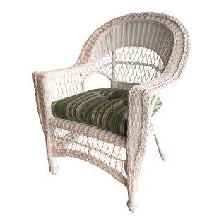Astounding August Grove Custom Patio Lounge Chairs Youll Love Wayfair Machost Co Dining Chair Design Ideas Machostcouk