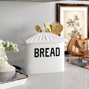 Bread Boxes You Ll Love In 2019 Wayfair