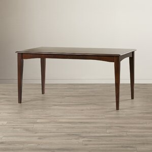 Sunil Dining Table by Latitude Run