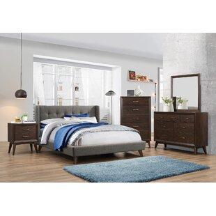 Ivy Bronx Beds Youll Love Wayfair - Gillies bedroom furniture