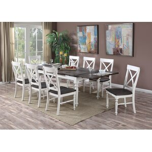Kassidy 9 Piece Dining Set