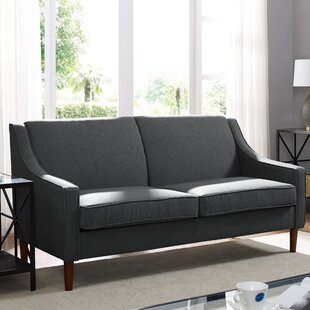 Apartment Sofa 72 Inch Wayfair