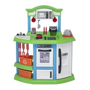 Play Kitchen play kitchen sets & accessories | wayfair