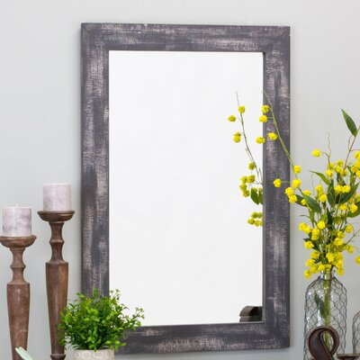 Farmhouse Amp Rustic Bathroom Mirrors Birch Lane