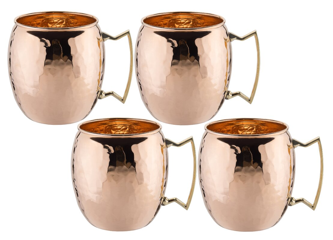 Kitchen Canisters Sets With Copper Highlights