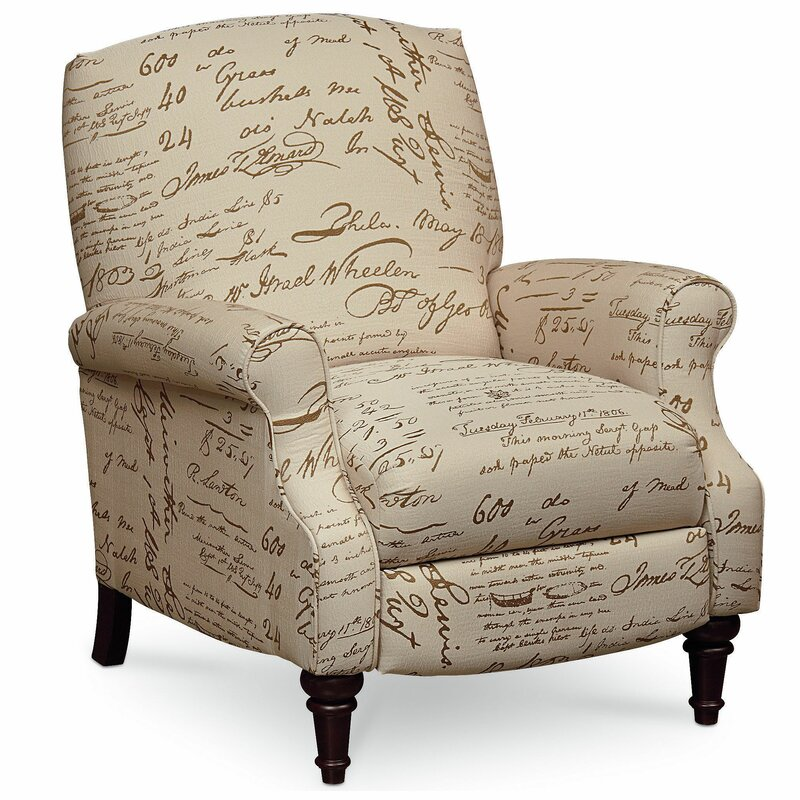 Chloe Manual Recliner  sc 1 st  Wayfair & Lane Furniture Chloe Manual Recliner u0026 Reviews | Wayfair islam-shia.org