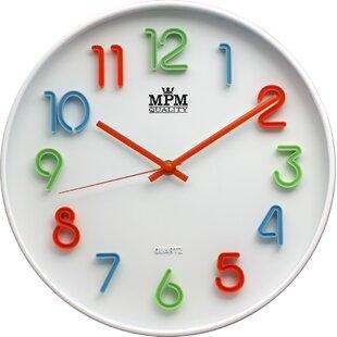 Beautiful 31cm Wall Clock