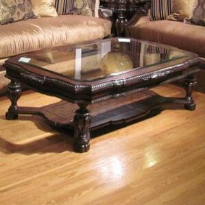 Valentina Coffee Table by Benetti's Italia