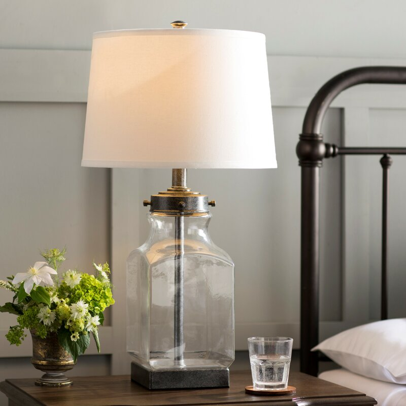Walnut Grove 30 Table Lamp