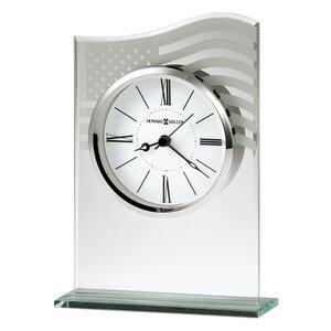 Liberty Tabletop Clock