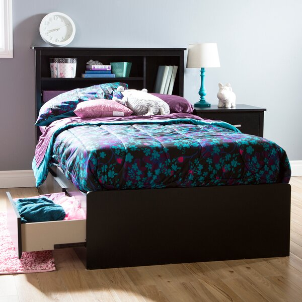 Fusion Twin Mate S Captain Bed With Drawers