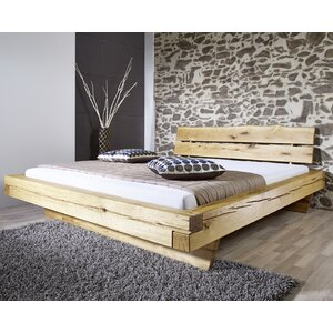 Massivholzbett Joe von SAM Stil Art Möbel GmbH