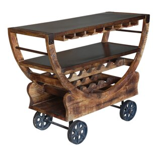 Brookhaven Bar Cart