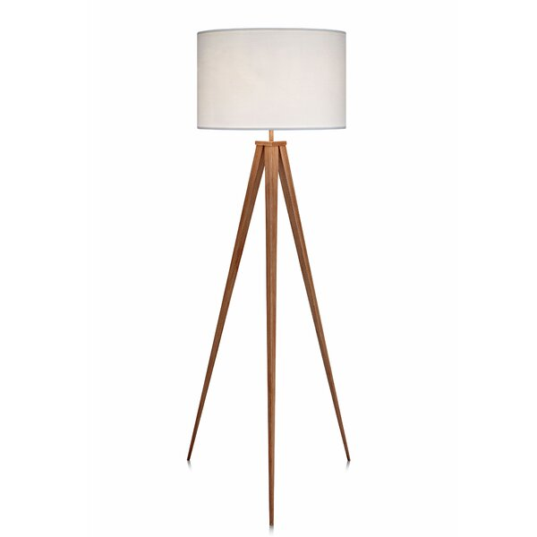 Floor lamps modern contemporary designs allmodern aloadofball Image collections