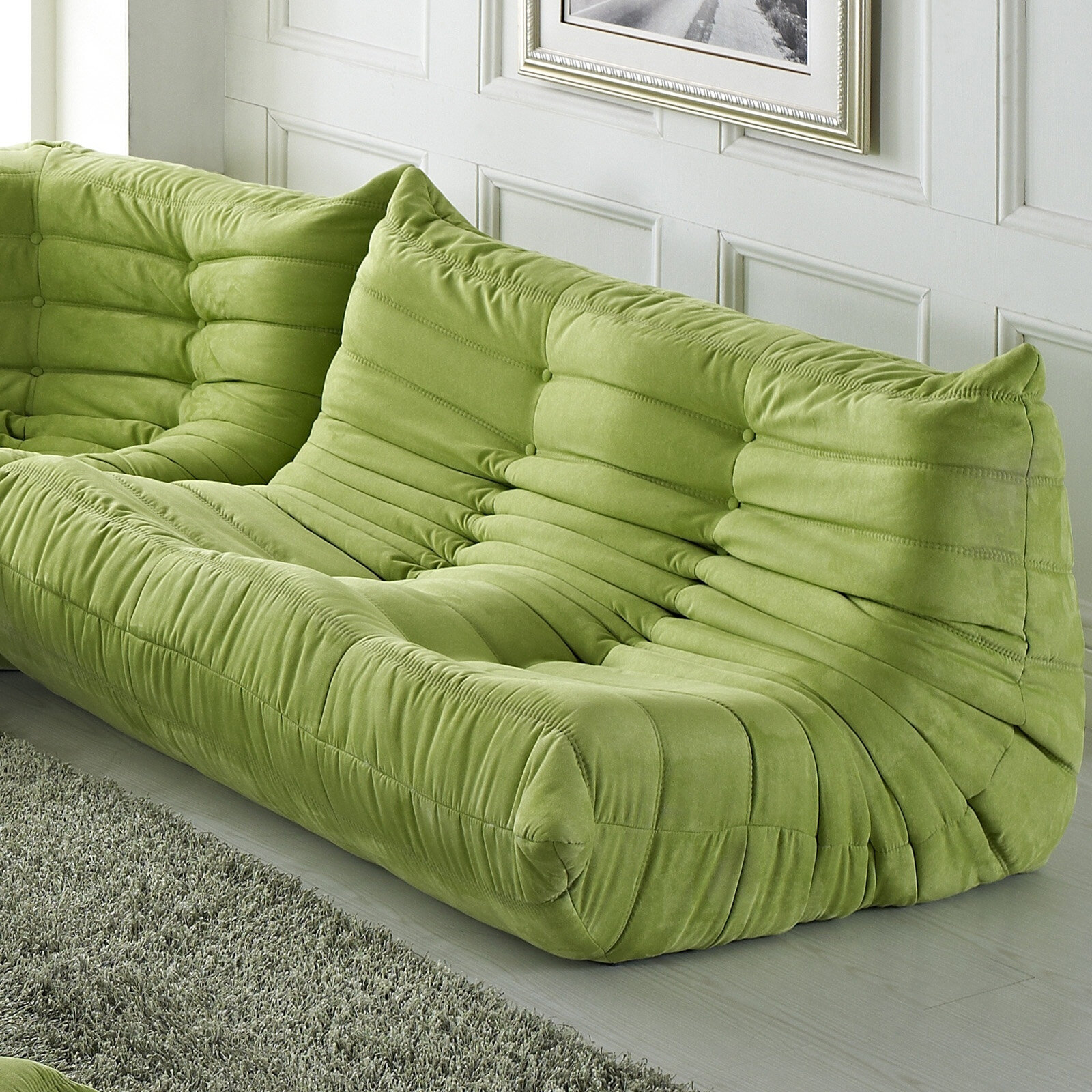 Waverunner Large Bean Bag Sofa