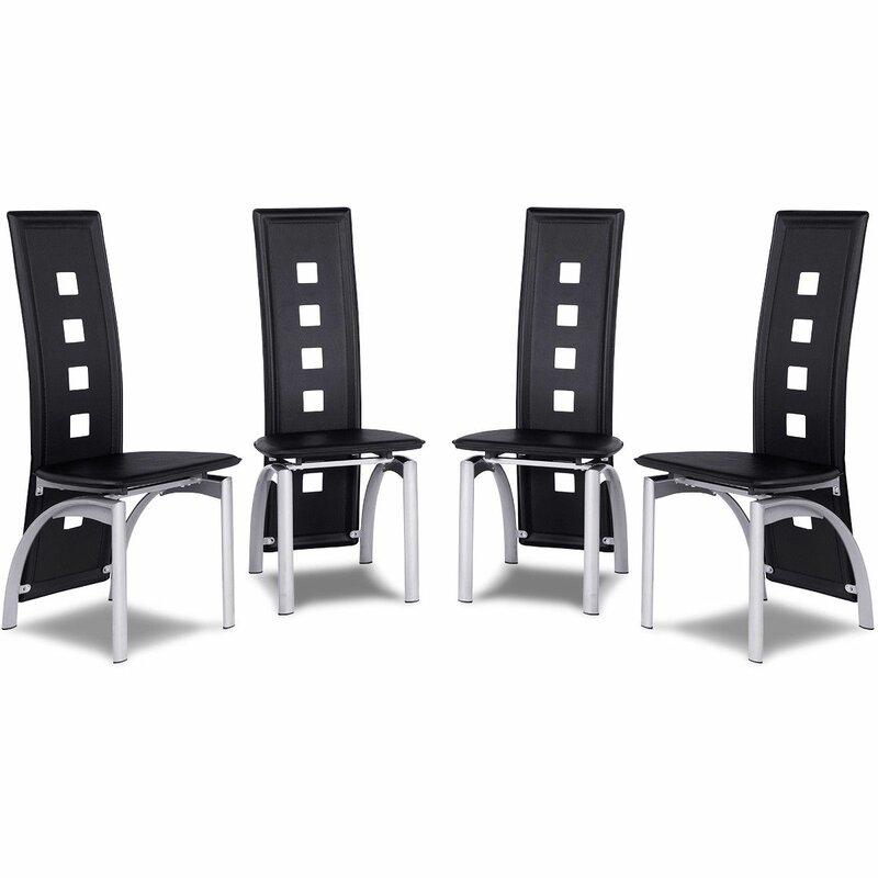 purchase cheap 41549 2720b Sonia High Back Dining Chair