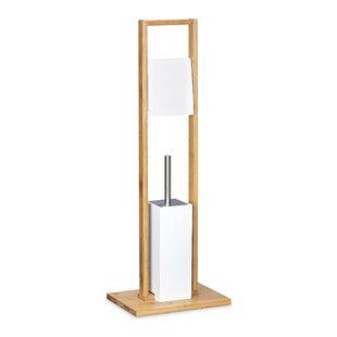 Fabulous WC-Bürstenhalter: Material - Holz zum Verlieben   Wayfair.de QW58