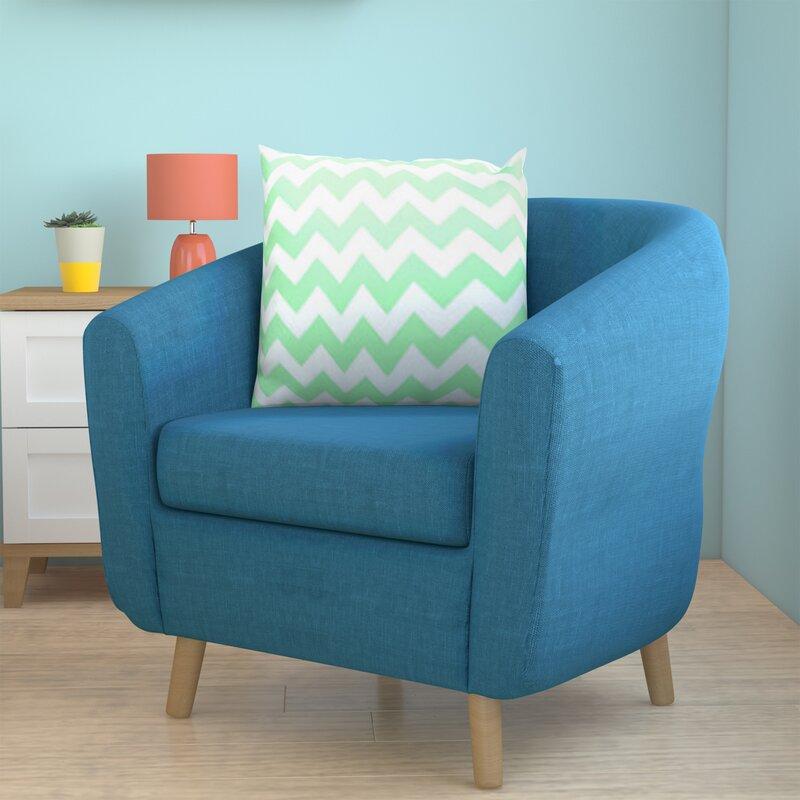 Riley Ave. Hazel Tub Chair & Reviews | Wayfair.co.uk