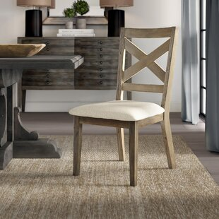 Kara Solid Wood Dining Chair (Set of 2)