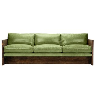 Attrayant Oliver Leather Sofa